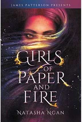 Girls Of Paper And Fire - Ngan,Natasha pdf epub