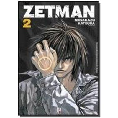ZETMAN   VOL 2