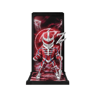 Power Rangers Lord Zedd - Tamashii Buddies