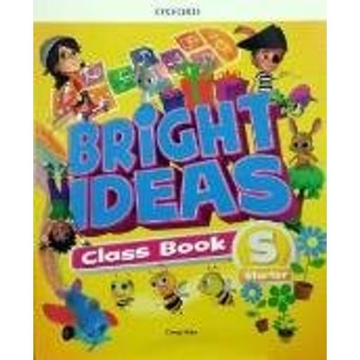 Bright Ideas Starter Cb - British