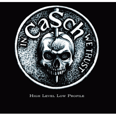 Casch - High Level , Low Profile - Digipack