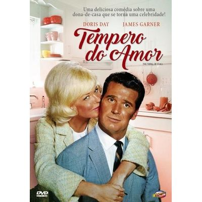 Tempero do Amor - DVD