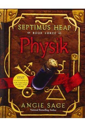 Physik - Septimus Heap 3 - Sage,Angie | Tagrny.org