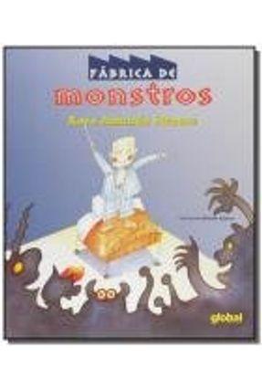 Fabrica De Monstros - Rosa Amanda Strausz pdf epub