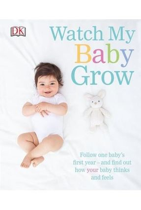 Watch My Baby Grow - Dk | Hoshan.org