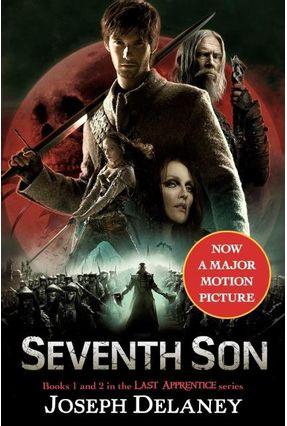 Seventh Son - The Last Apprentice Books 1 And 2 - Delaney,Joseph   Tagrny.org