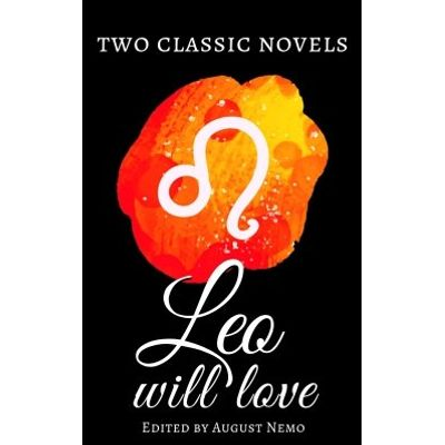 Two classic novels Leo will love