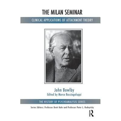 The Milan Seminar - Clinical Applications Of Attachment Theory