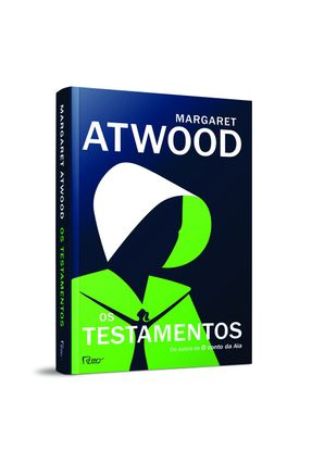 Os Testamentos - Atwood,Margaret pdf epub