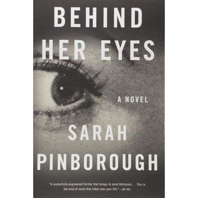 Behind Her Eyes  (International Edition)