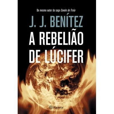 A Rebelião de Lúcifer