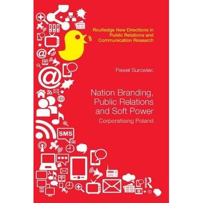 Nation Branding, Public Relations And Soft Power - Corporatising Poland