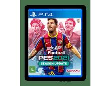 PES21---PS4