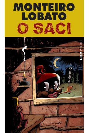 O Saci - Monteiro,Lobato pdf epub