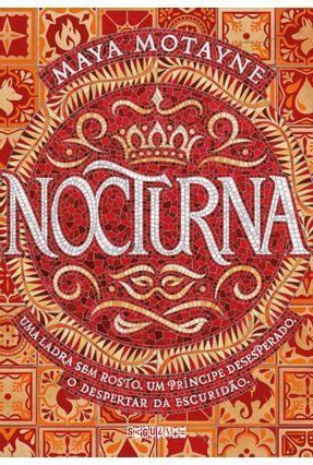 Nocturna - Mihailescu,Calin-Andrei Motayne,Maya pdf epub