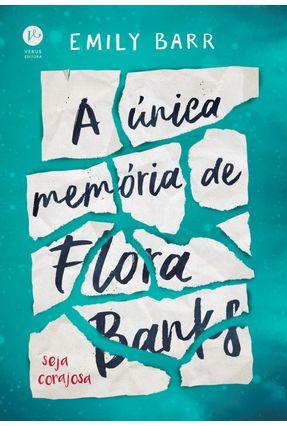 A Única Memória De Flora Banks -  pdf epub