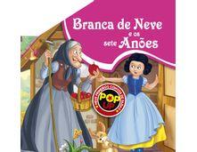 BRANCA-DE-NEVE