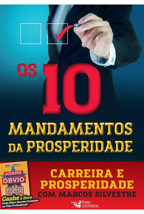 Box - Carreira e Prosperidade - 3 Volumes - Silvestre,Marcos | Nisrs.org