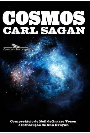 Cosmos - Sagan,Carl | Tagrny.org