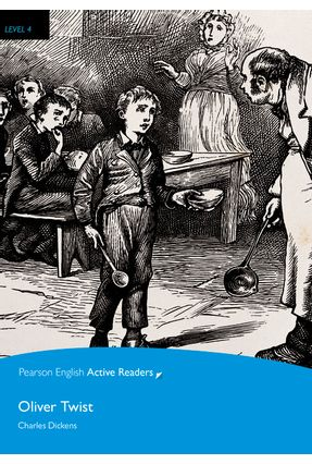 Oliver Twist - Level 4 - MP3 Pack - Dickens,Charles | Tagrny.org