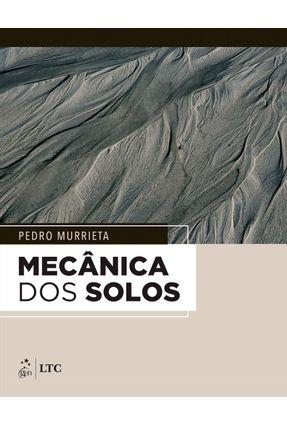 Mecânica Dos Solos - Murrieta,Pedro   Hoshan.org