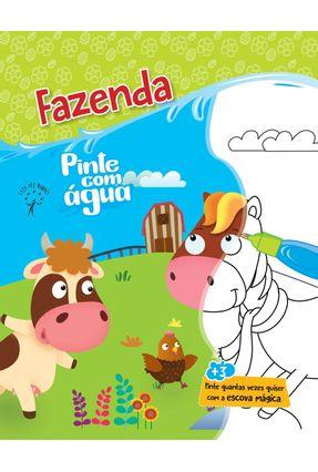 Aqua Book - Fazenda -  pdf epub