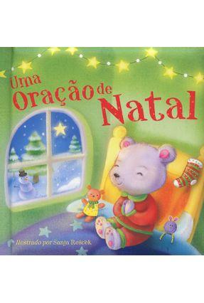Oração De Natal, Uma - Walden,Libby MARCIA DUARTE COMPANHONE 10121329860 | Hoshan.org