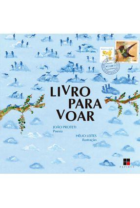Livro Para Voar - Proteti,João | Hoshan.org
