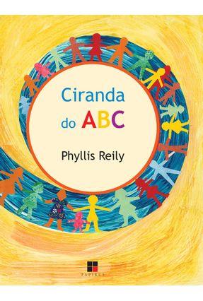 Ciranda do Abc - Reily,Phillis pdf epub