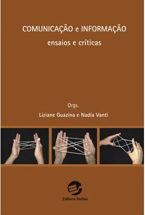 Comunicação e Informaçãos - Vanti,Nadia Guazina,Liziane | Nisrs.org