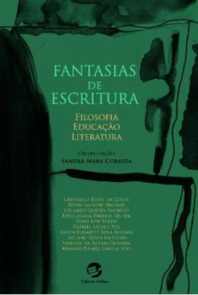 Fantasias de Escritura - Corazza,Sandra Mara   Tagrny.org