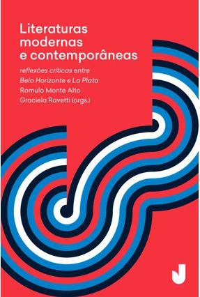 Literaturas Modernas E Contemporâneas - Romulo Monte Alto pdf epub