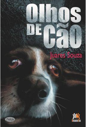 Olhos De Cão - Souza,Juarez pdf epub