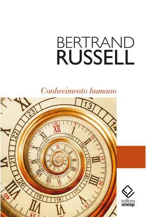Conhecimento Humano - Bertrand Russel | Hoshan.org
