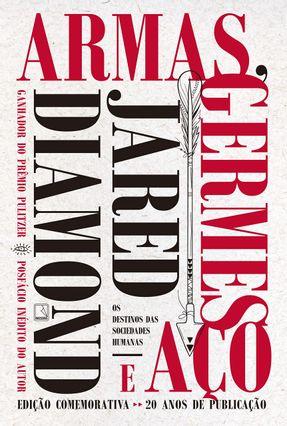 Armas, Germes E Aço - Diamond,Jared pdf epub