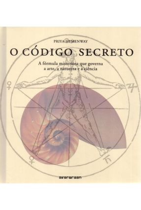 O Código Secreto - Evergreen | Tagrny.org