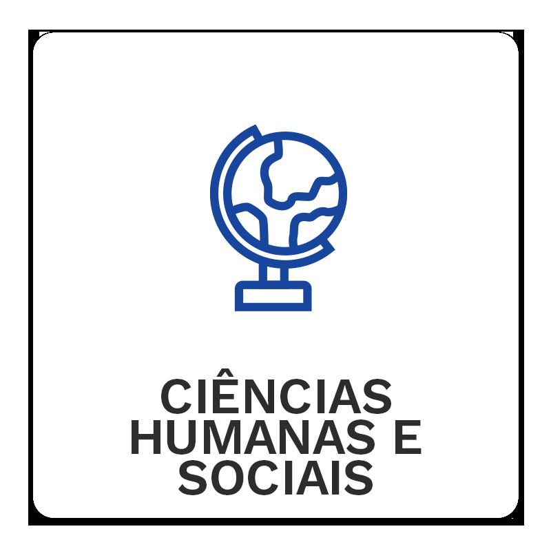 Ciências Humanas e Sociais