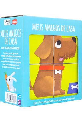Meus Amigos De Casa - Companhone,Marcia Duarte pdf epub
