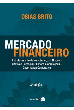 Mercado Financeiro - Brito,Osias pdf epub