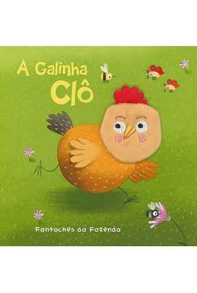 A Galinha Clô - Fantoches Da Fazenda - Companhone,Márcia Duarte pdf epub