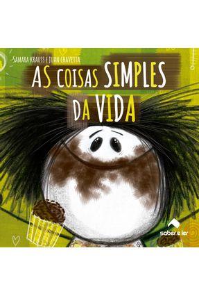 As Coisas Simples da Vida - Krauss,Samara pdf epub