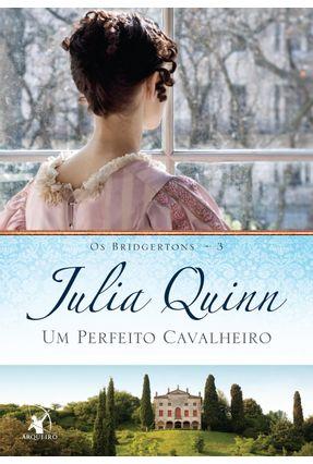 Um Perfeito Cavalheiro - Vol.3 - Quinn,Julia   Hoshan.org
