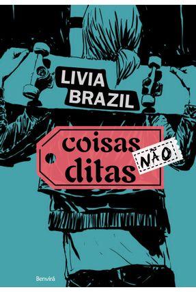 Coisas Não Ditas - Brazil,Livia   Hoshan.org