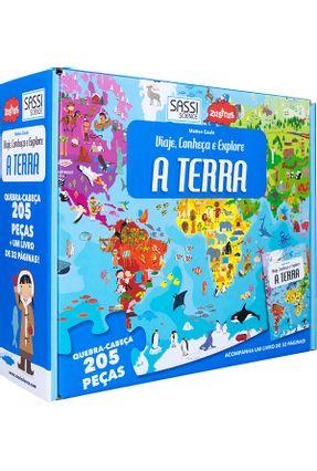 A Terra - Viaje, Conheça e Explore - Sassi Editore Srl | Hoshan.org