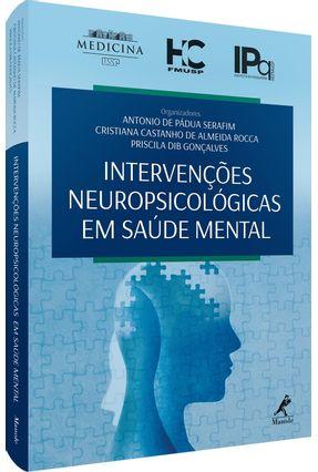 Intervenções Neuropsicológicas Em Saúde Mental