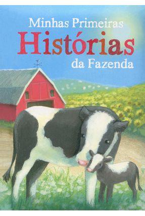Fazenda, Da; Minhas Primeiras Histórias - Harry,Rebecca pdf epub