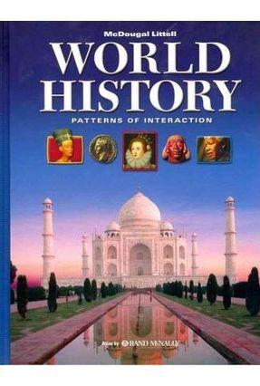 World History - Beck,Roger B. | Nisrs.org