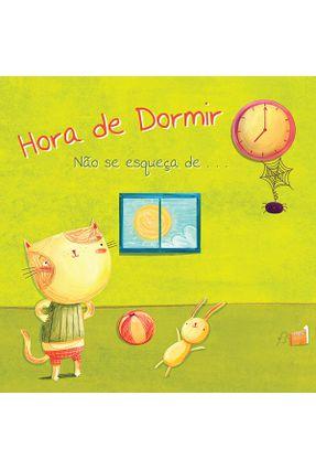Não Se Esqueça De... - Hora de Dormir - Books,Yoyo pdf epub