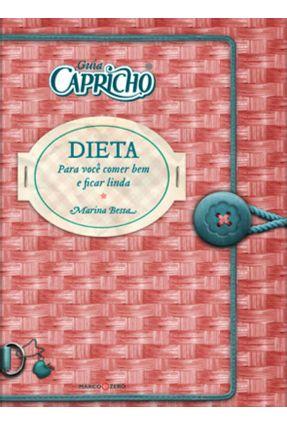 Dieta - Capricho - Bessa,Marina   Hoshan.org