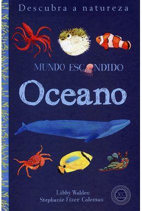Oceano - Mundo Escondido - Companhone,Márcia Duarte Companhone,Márcia Duarte pdf epub